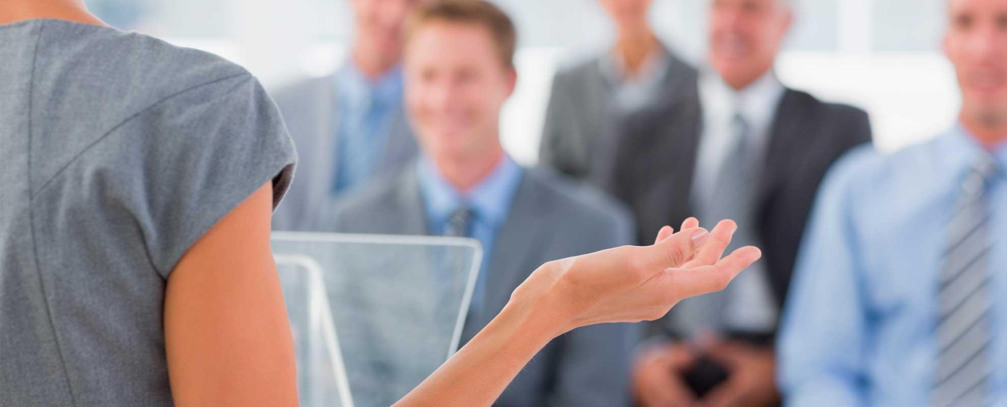 Formazione e consulenza aziendale