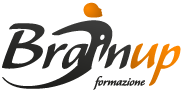 Nicoletta Todesco – BrainUp Logo