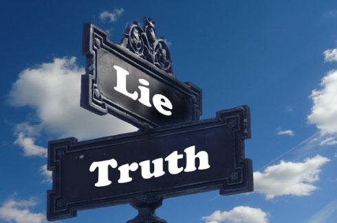 Lie to me - linguaggio della menzogna