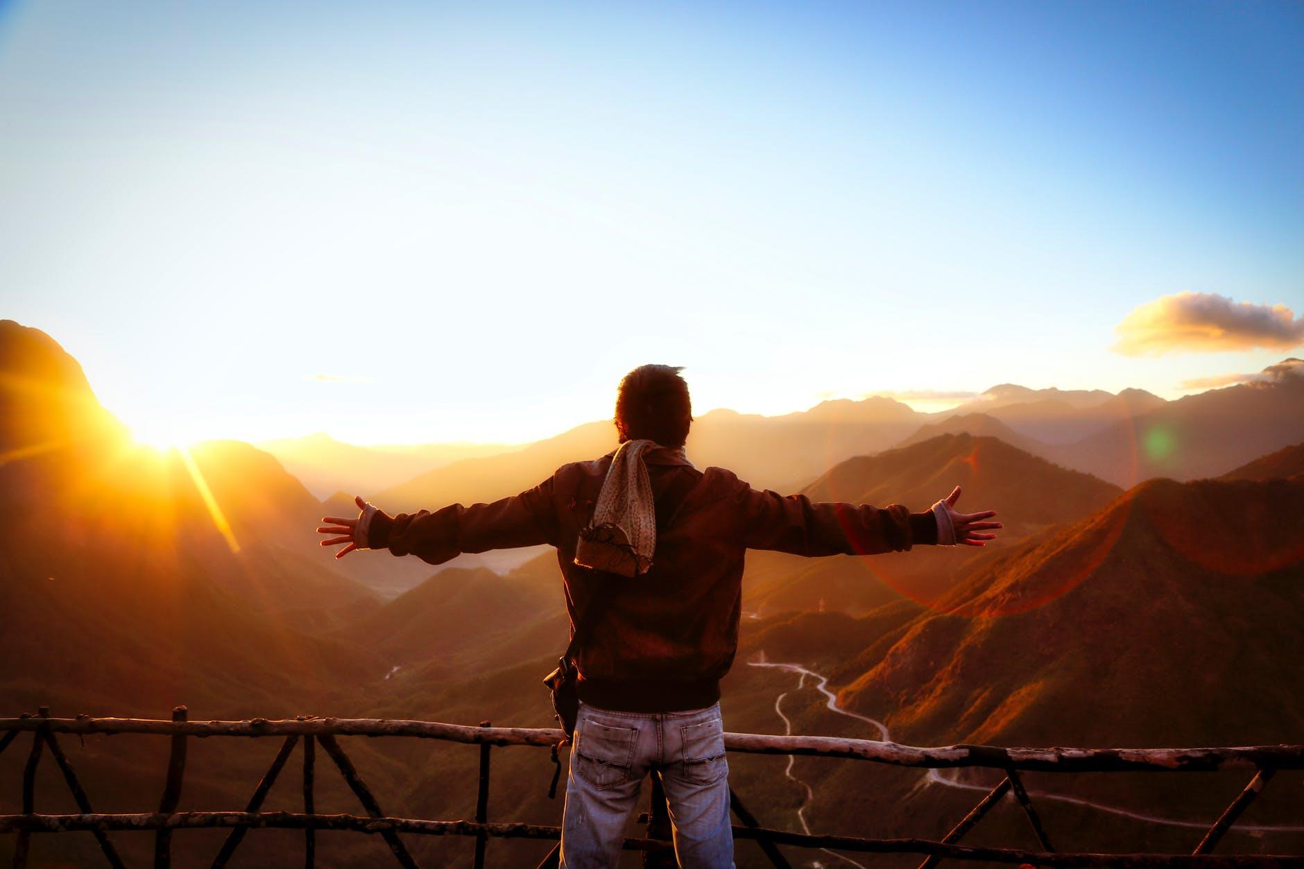 La libertà che va oltre i limiti imposti