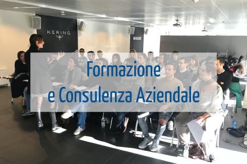 Consulenza e Formazione Aziendale