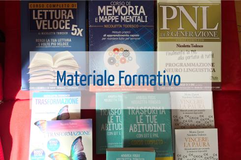 Materiale Formativo