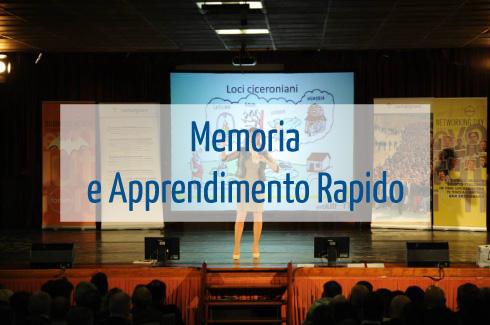Memoria e Apprendimento Rapido